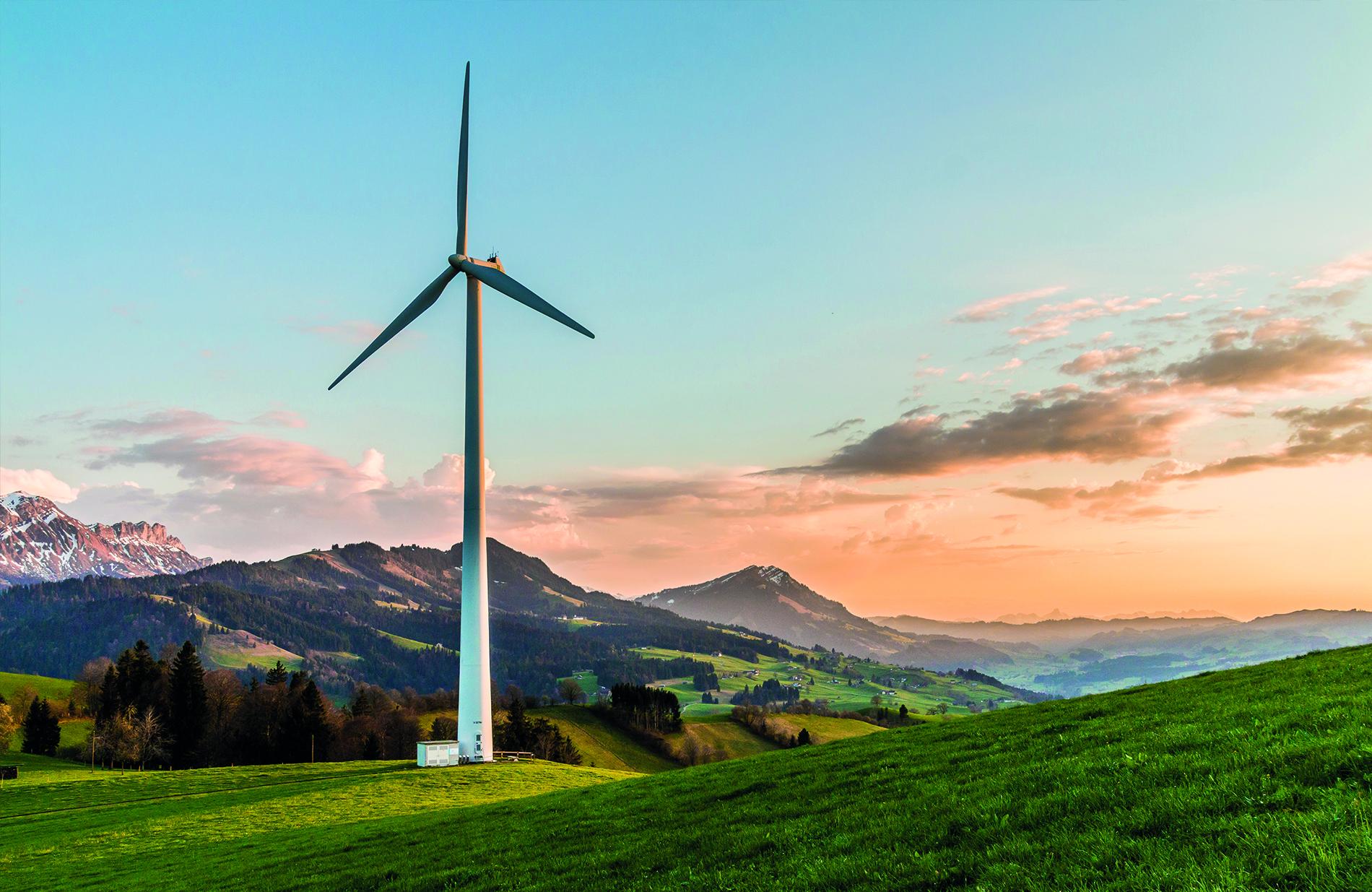 Anwendungsbereiche - Energie