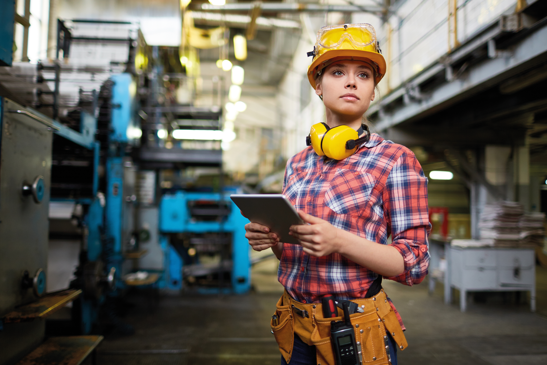 Anwendungsbereiche - Industrie