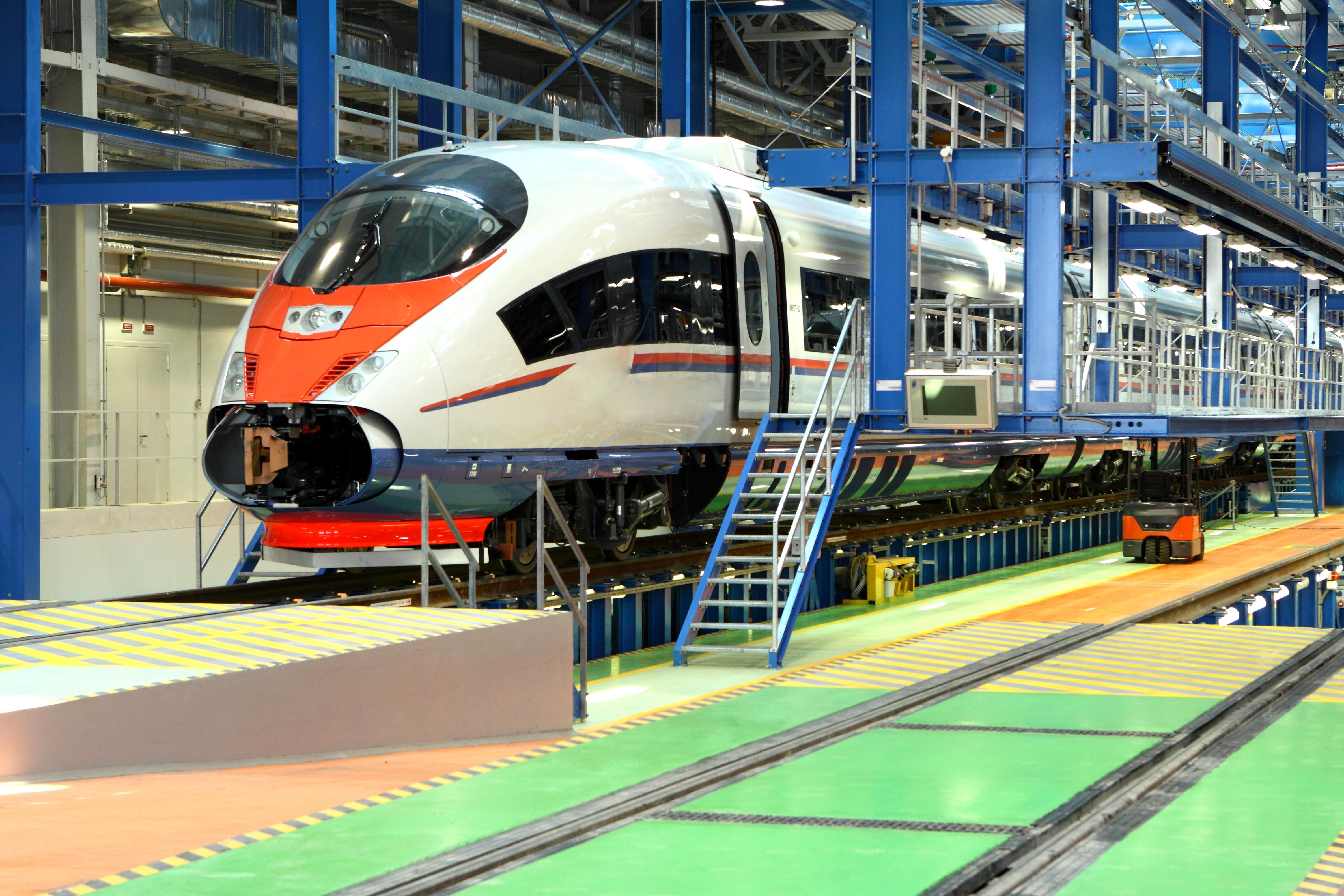 Anwendungsbereiche - Transport & Verkehr