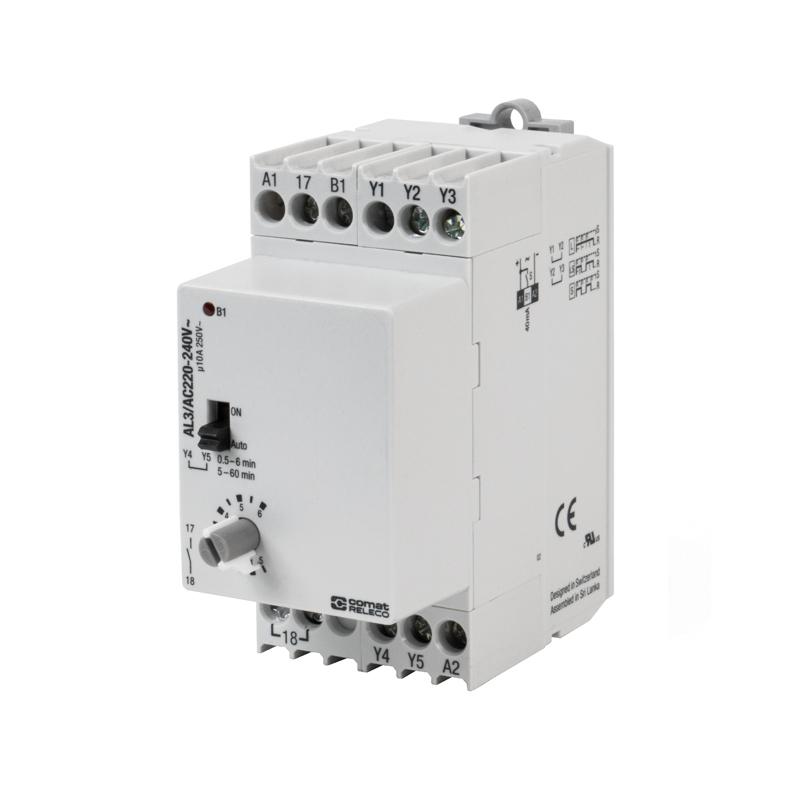 AL3/AC220-240V  S