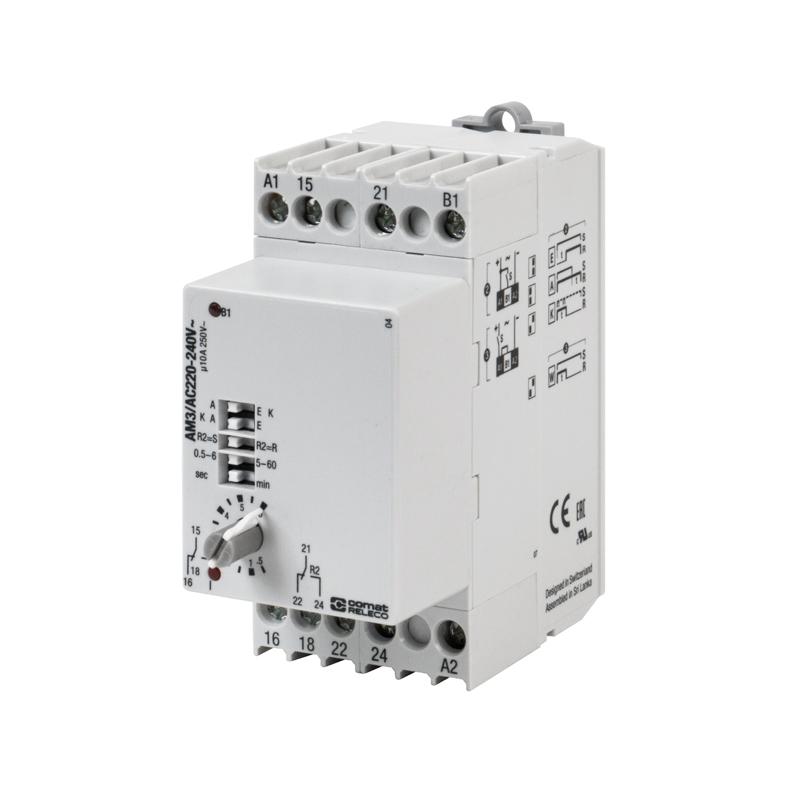 AM3/UC24-60V S