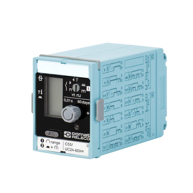 C55/UC110-240V  R