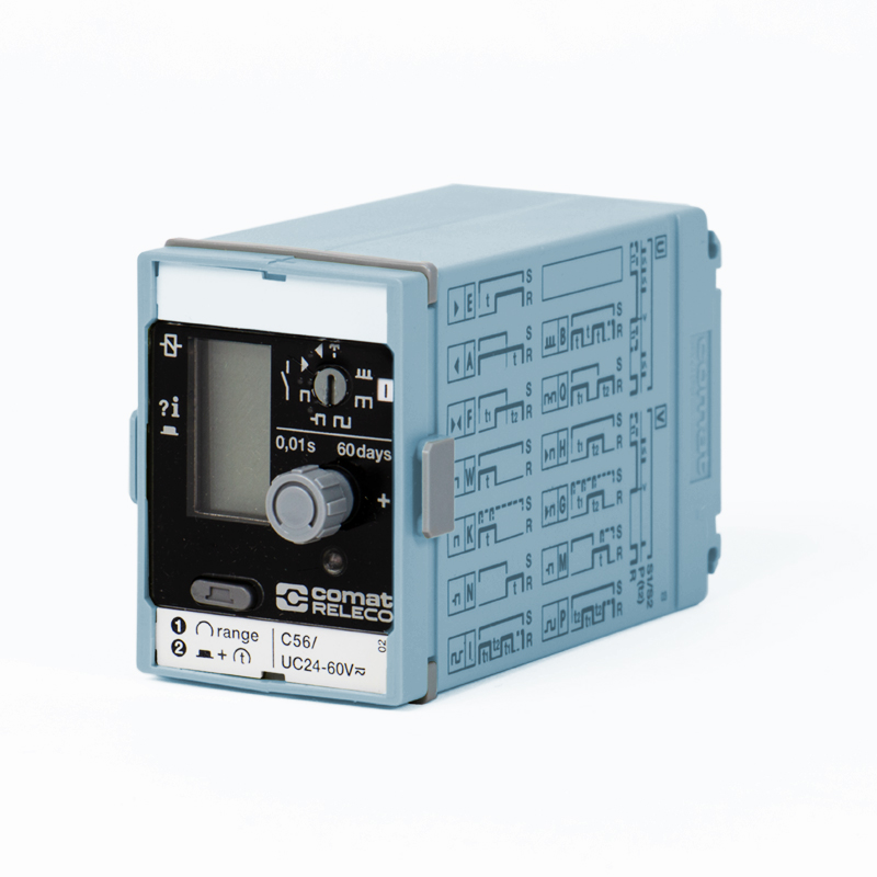 C56/UC110-240V  R
