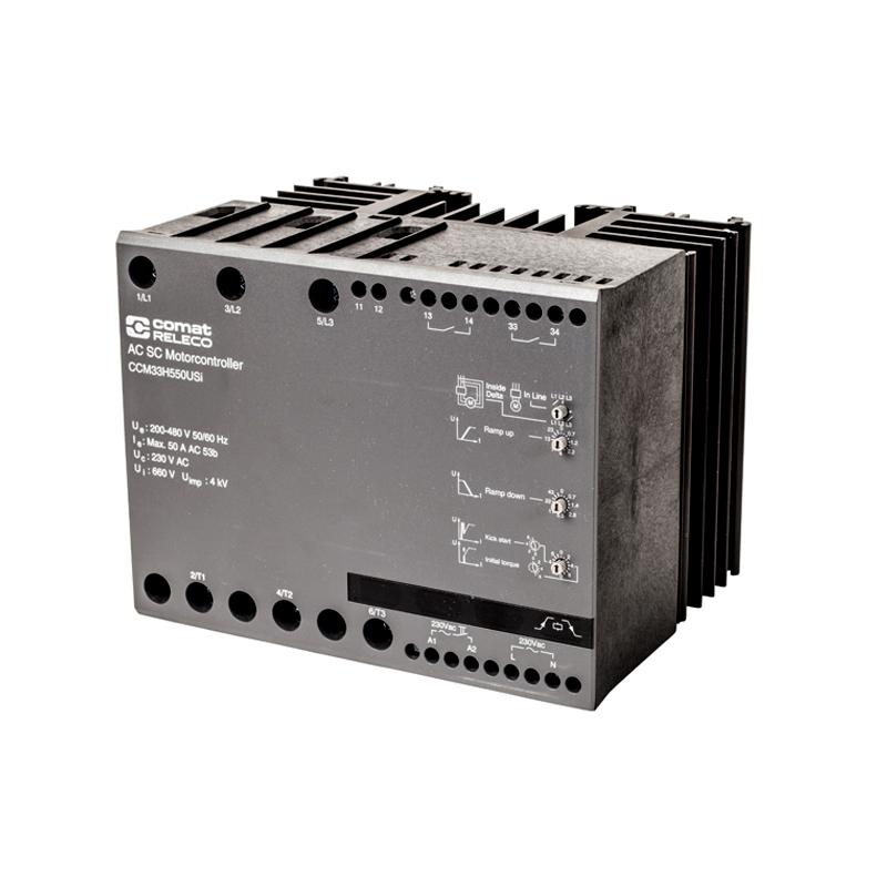 CCM33H550