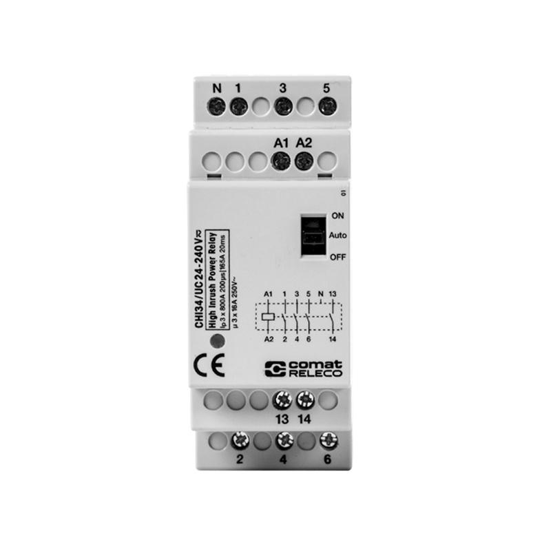 CHI34/UC24-240V  S