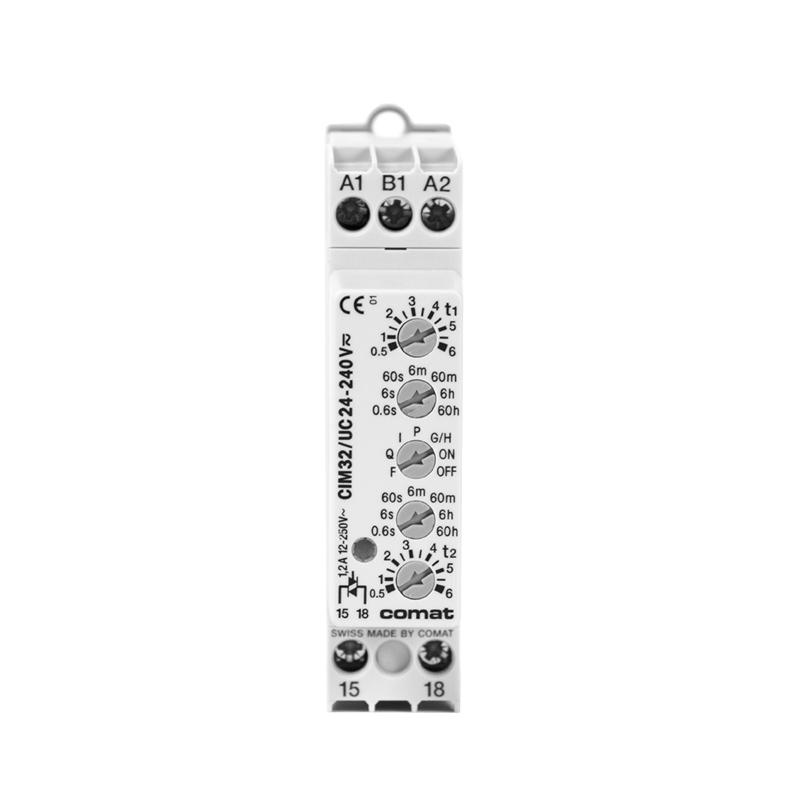 CIM32/UC24-240V