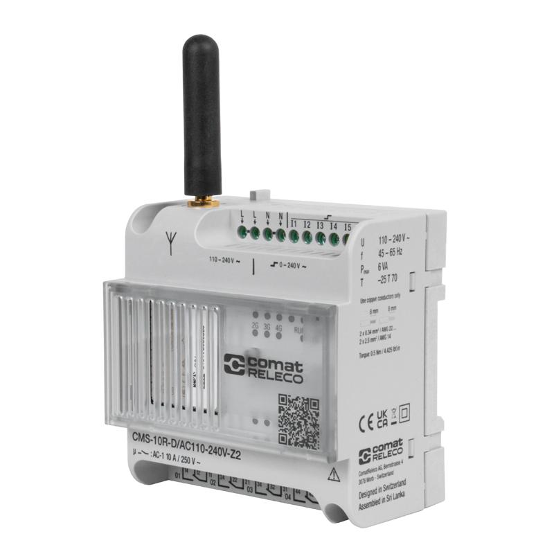CMS-10R-D/AC110-240V-Z2