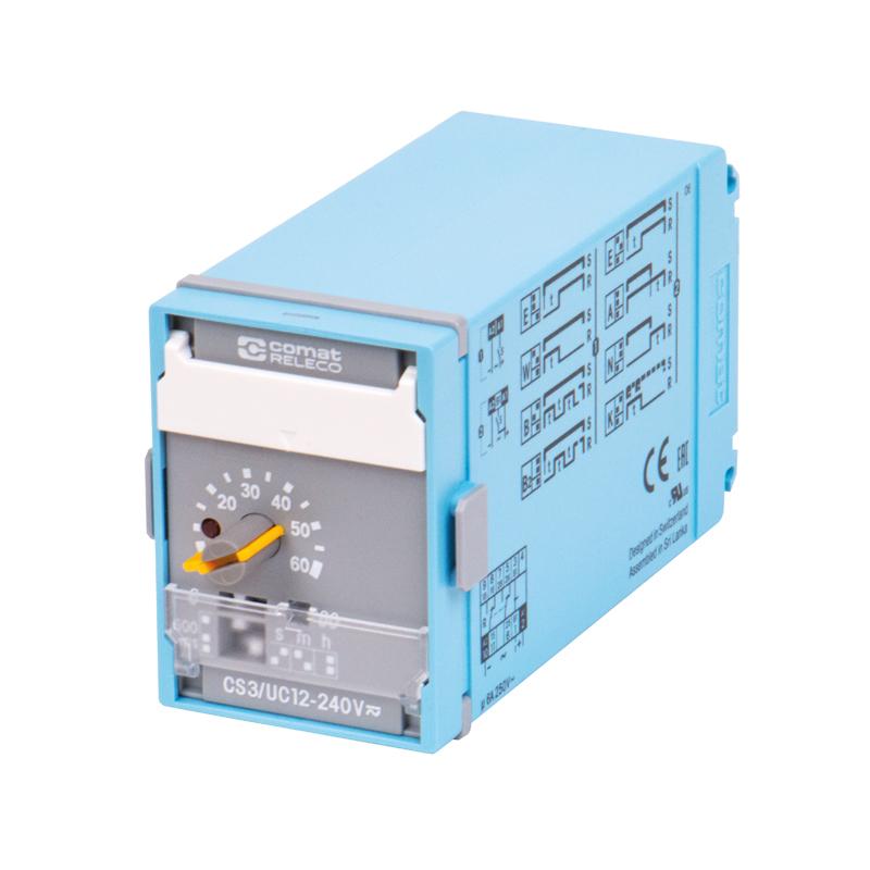 CS3/UC12-240V  R