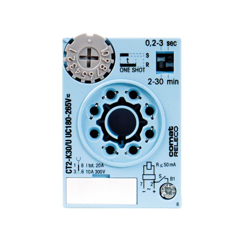 CT2-E30/H UC90-265V  R