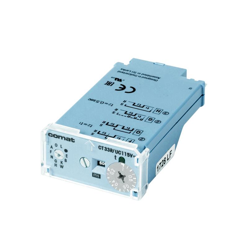 CT33R/UC115V  R