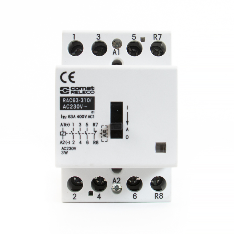 RAC63-400/AC230V