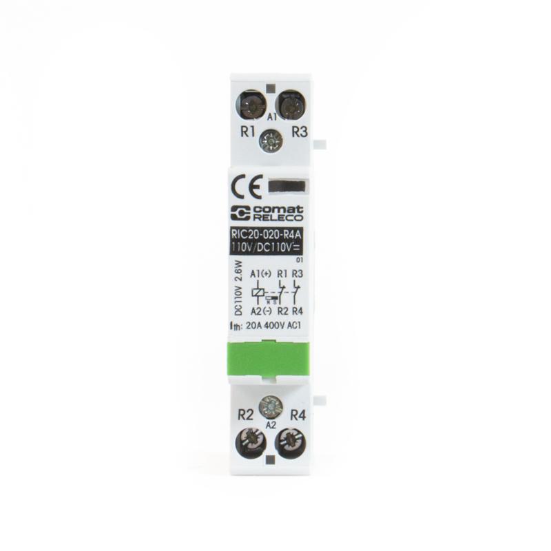 RIC20-200-R4A110V/DC24V