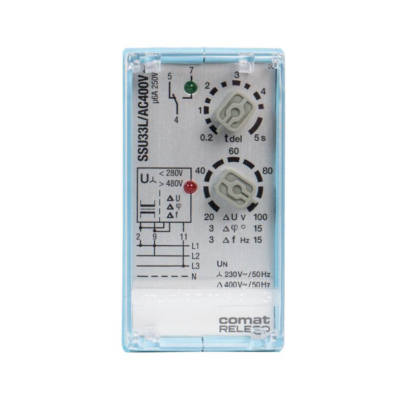 SSU33L/AC230V 50HZ  R