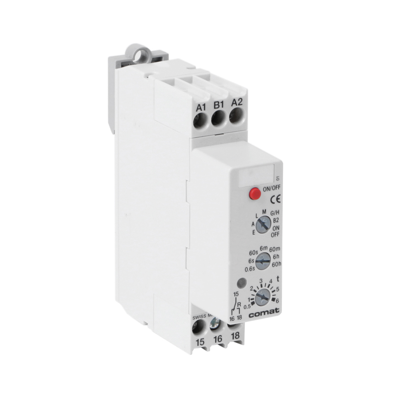 Multifunction time relays CIM