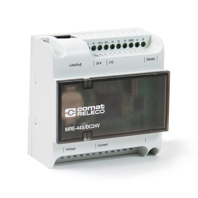Energiemessgeräte MRE
