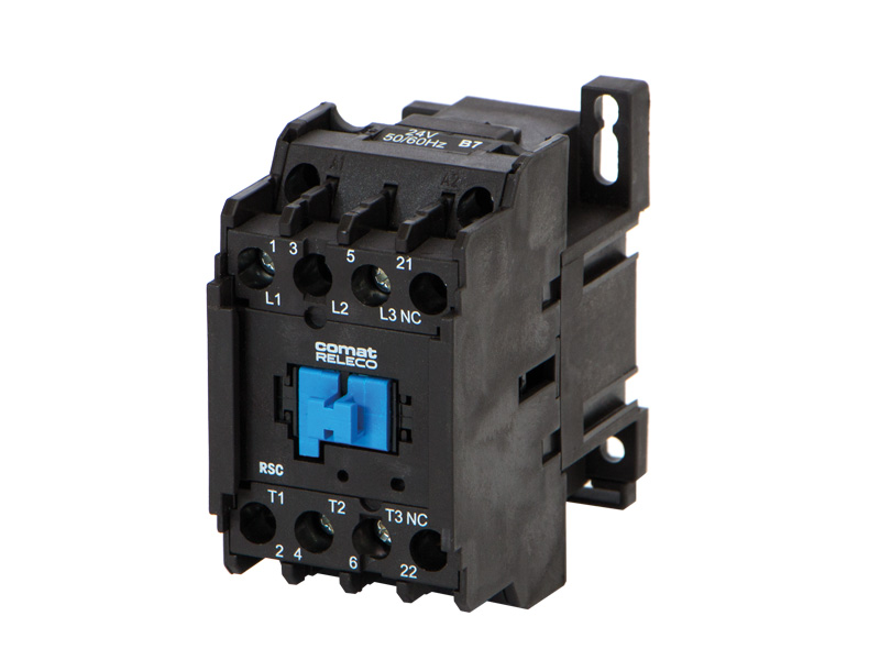 Industrial contactors accessories RSC