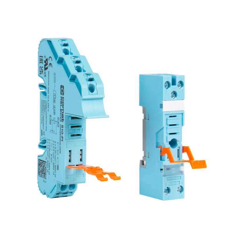 5 pin sockets S10