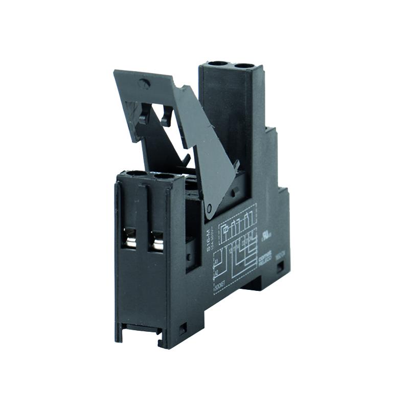 8 pin sockets S16