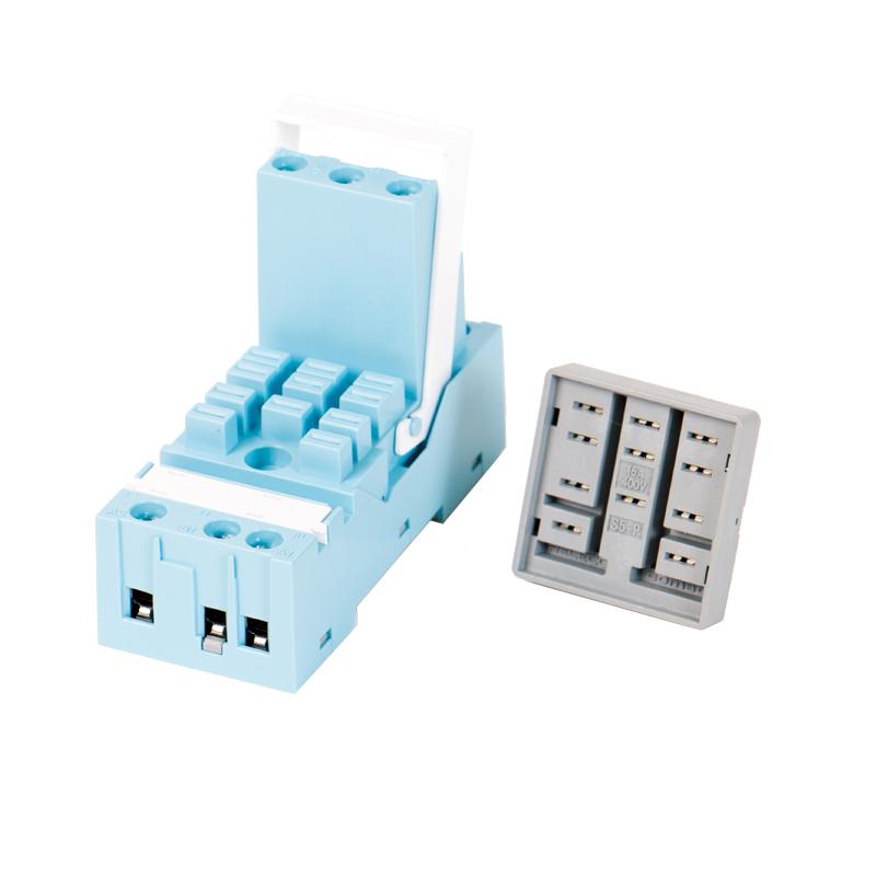 11 pin sockets S5