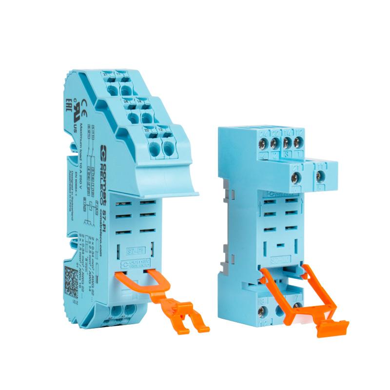 8 pin sockets S7