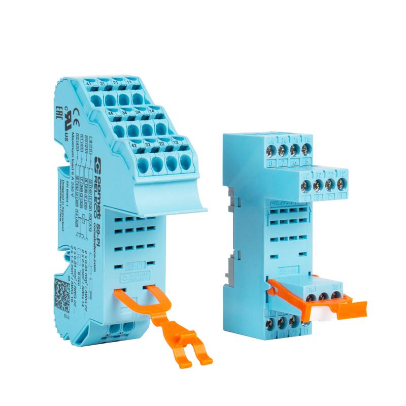 14 pin sockets S9